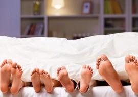 Как избавиться от плоскостопия в домашних условиях