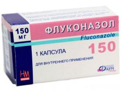 Doxycycline Fluconazole