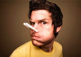 какие причины неприятного запаха изо рта
